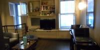 Greenwich Village Livingroom Dining Room
